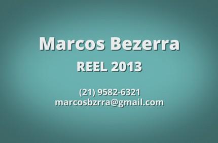 Reel 2013